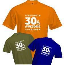30 Awesome
