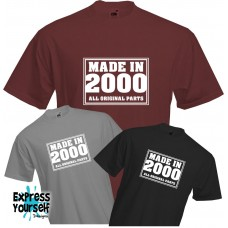 2000 Made In