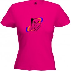 Fareham Wheelers LadyFit T Shirt